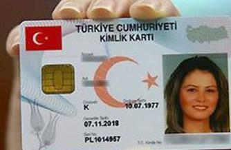 akıllı kimlik kartı