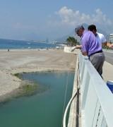 Antalya'da atık su ve yüzey suları kontrol altında (1)