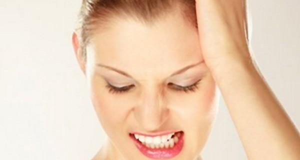 Stres Seni Kontrol Eder