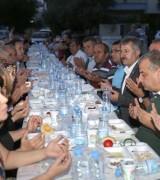 Ahatlı mahallesi iftar 4