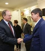 Büyükelçi Berger ziyaret (2)