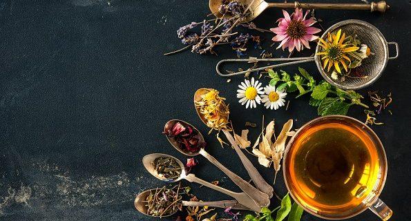 Kış Aylarının Vazgeçilmezi:Bitki Çayları