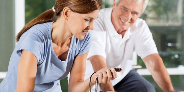Sağlıklı yaşlanma'nın 10 yolu