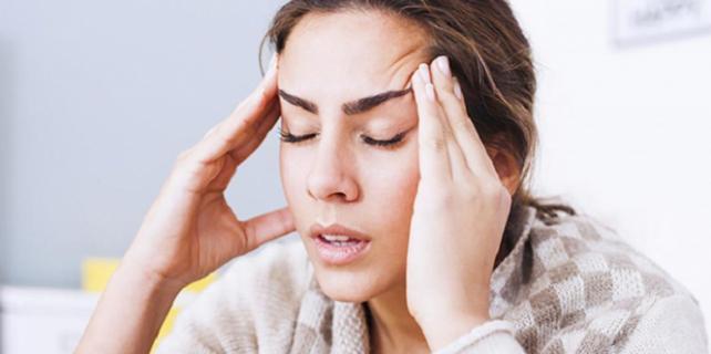 Migren işitme kaybına neden oluyor