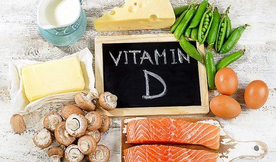 Bir Vitaminin Ötesinde: D Vitamini